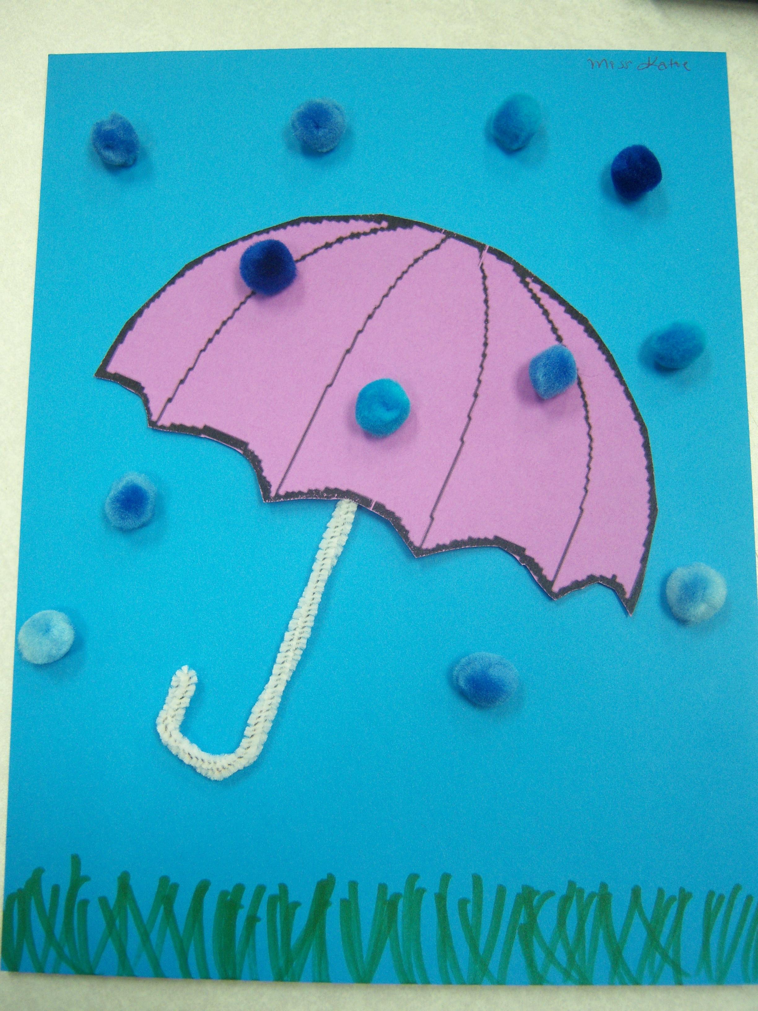 Rainy Days! | storytime katie