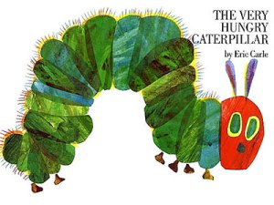 Image result for The Very Hungry Caterpillar Storytime