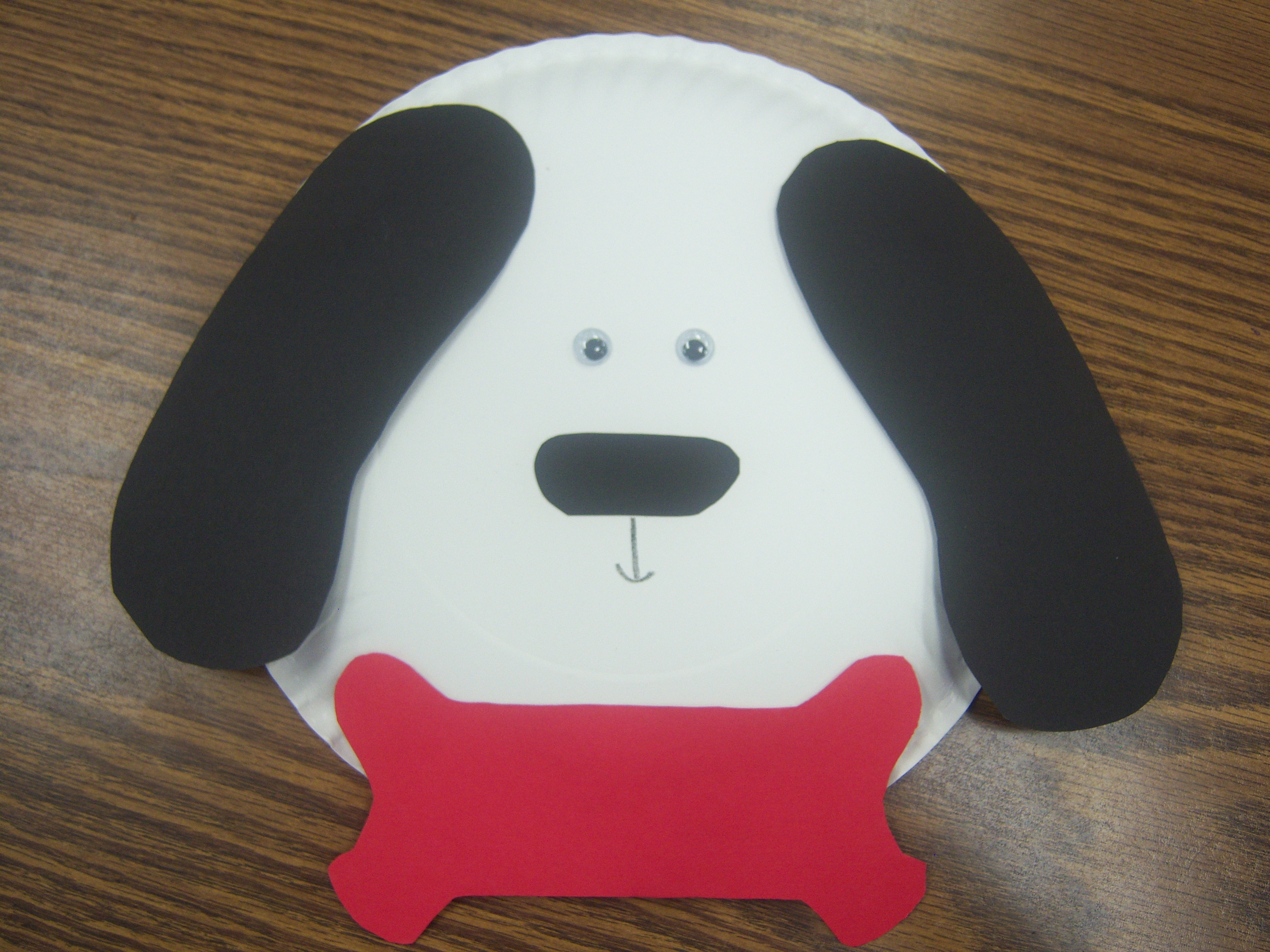 Awesome Dog Craft Ideas For Kids Part - 4: Storytime Katie