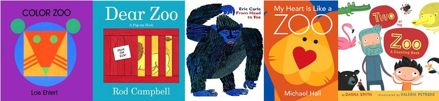 Zoo! – storytime katie