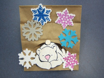 Storytime katie search results for Hibernation crafts for kids