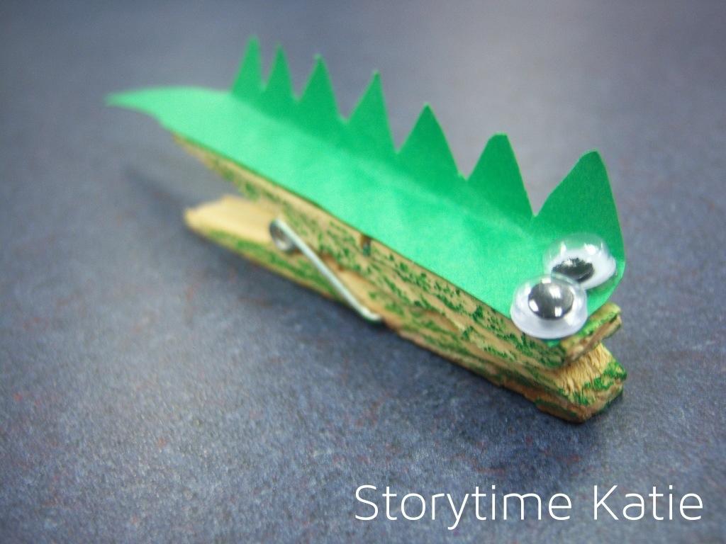 Alligators Crocodiles Storytime Katie