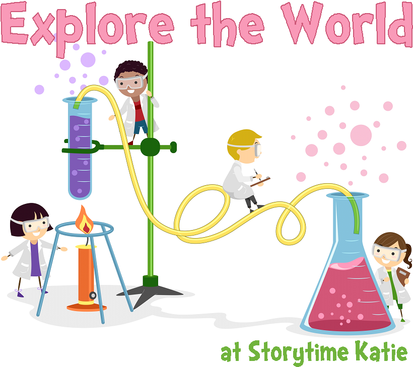 Storytime Katie Tag Archive Tissue Paper Craft