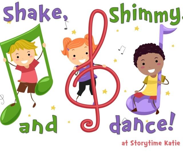 Shakeshimmyanddance