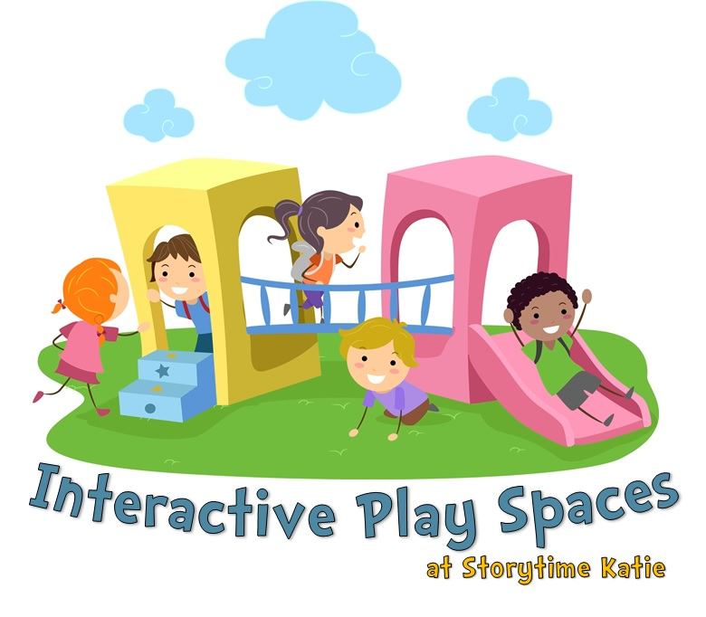 Interactive Play Space Veterinarian Office Storytime Katie