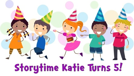 storytimekatie5thbirthday