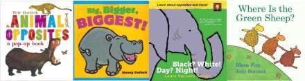 preschool-opposites